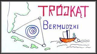 Trójkąt Bermudzki by Nauka na Luza