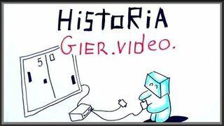 Historia Gier by Nauka na Luza