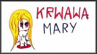 Krwawa Mary by Nauka na Luza