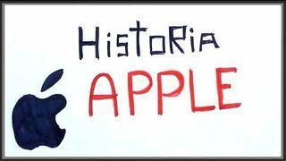 Historia Apple ( Steve Jobs) by Nauka na Luza