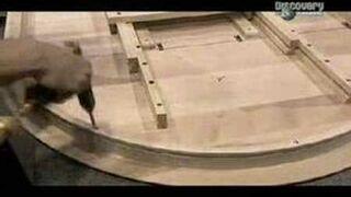 Meble stołowe - Jak to jest zrobione?