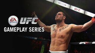 Bruce Lee w UFC Gameplay Series