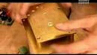 Zegar słupowy - Jak to jest zrobione?