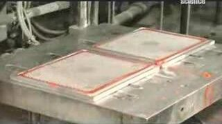 Filtr powietrza - Jak to jest zrobione?