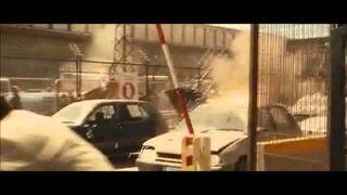 """Polonez Caro w filmie """"World War Z"""""""