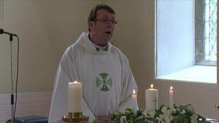 Kolejne nagranie księdza Fr. Ray Kelly Singing Priest