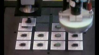 Mikroporocesor - Jak to jest zrobione?