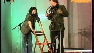 Kabaret TEY - Maluch