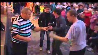 Pijany Mistrz Kung Fu Rosja