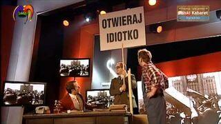 Kabaret Moralnego Niepokoju - 1 Maja