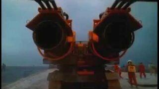 Najbardziej ekstremalne gaśnica na Ziemi / The Most Extreme Fire Extinguisher On Earth