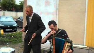 Trochę Rosyjskiej muzyki