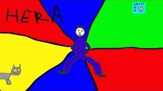 Hera Koka Hasz LSD - Cover - Koteł Lolek i Pieseł - Śmieszny filmik