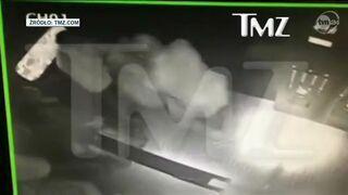 Bójka w windzie Beyonce i Jay-Z