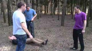 Bitka w Rosyjskim lesie