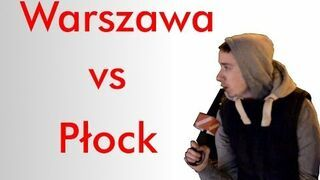 Warszawa vs Płock