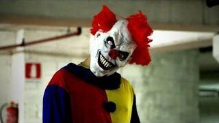 Powrót klauna zabójcy!