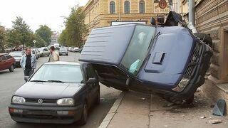 Car Crash Compilation. July 2014