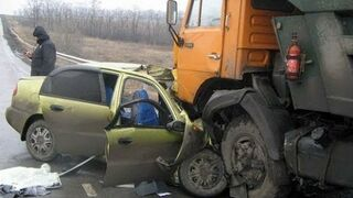 A new set of accidents in 2014