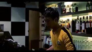 Najlepszy barman na świecie!?