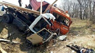 Аварии на дорогах. Нескончаемые аварии на дорогах 2014