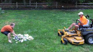 Jak zachęcić syna do pracy i oduczyć go grania w gry?