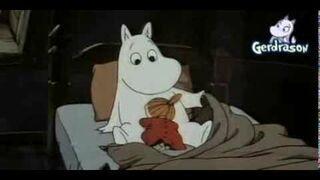 """Muminki (parodia) - """"Muminki nie dla dzieci"""""""