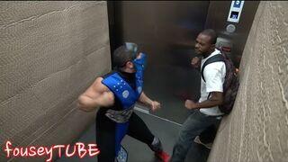 Mortal Kombat w windzie!