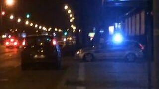 Frog po raz kolejny zagrał na nosie policji - BMW M3