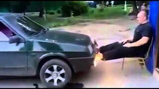 Ćwiczenia na nogi wg Rosjan