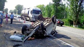 Car crash compilation 201 2014