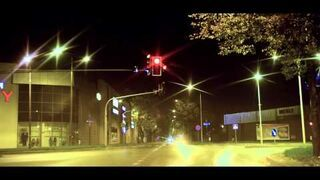 Deorro - Five Hours (City Plock by night) unofficial video