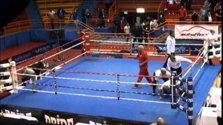Polski sędzia pobity na ringu w Chorwacji
