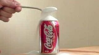 Pijesz Coca Cola? Twoje dziecko też pije?