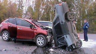 See car crash 2014