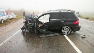 See car crash - november 2014