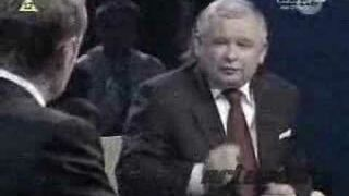 Debata Tusk Kaczyński parodia