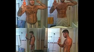 Zrzucił 25 kg w Rok. Transformacja!