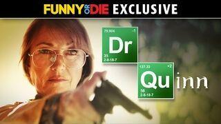 Dr. Quinn w nowej odsłonie!