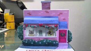 Kartka Świąteczna studia Birdbox