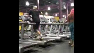 Jak wybrnąć z trudnej sytuacji na siłowni