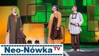 Kabaret Neo-Nówka TV - CHROBRY - Zjazd w Gnieźnie