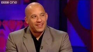 Vin Diesel's na helu