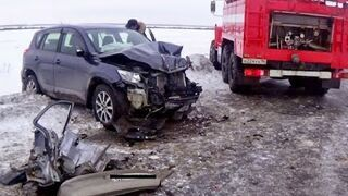 Car Accidents on video 2015