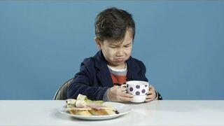 Amerykańskie dzieci próbują śniadań z całego świata - Zobacz reakcję na Polskie