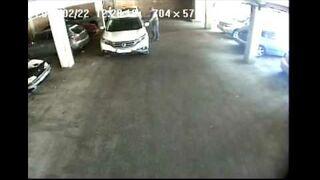 Co zrobić gdy ktośzastawi Ci samochód?