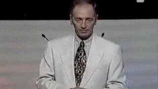 Kawał Karola Strasburgera z 1997 roku i reakcja widza