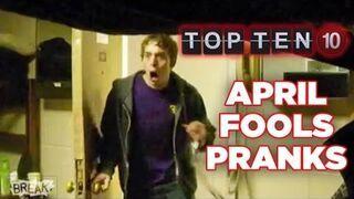 10 najlepszych żartów na Prima Aprilis