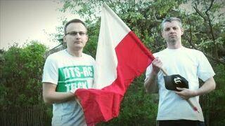 "Flaga ""u Szwagra"" - Video Dowcip"