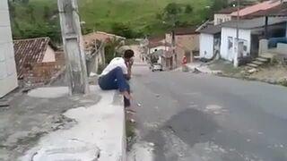 Brazylijscy gangsterzy!